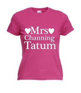 channing tatum shirt