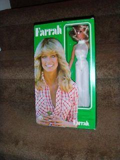 FARRAH FAWCETT MAJORS doll /figures/characters/fashion dolls Mego Corp