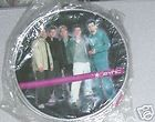 Nsync CD case Disc holder JC JUSTIN Timberlake 2000 joey Lance Chris