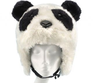 Chi Chi the Panda Helmet Cover for ski & snow board helmets