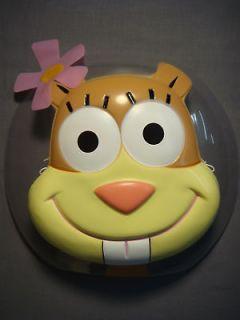 SpongeBob SquarePants Sandy Cheeks Pop Vinyl Figure (830395028941