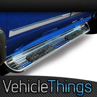 Raptor Series Chevrolet/GMC Silverado/Sier ra Crew Cab (07 13) 7