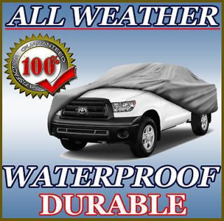 Truck Cover Chevy S 15 Short Bed Extended Cab 2006