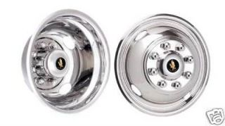 2003 2004 16 2WD / 4WD Ford F350 Dually Wheel Covers