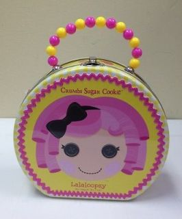 Tin Lunch Boxes   Assorted Models   Cute for kids or holiday gift