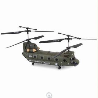 The Remote Controlled Chinook Helicopter Battery Operated Model Flying