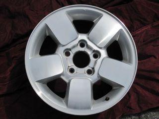 JEEP GRAND CHEROKEE 2001 2002 Alloy Wheel Rim Factory OEM 9035 17x7.5