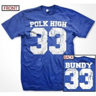 Al Bundy Polk High Jersey Married with Children Funny TV Sitcom Show