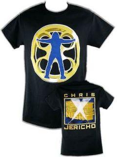 Chris Jericho (shirt,sweatshirt,sweater,poster,hoodie,cap,jacket