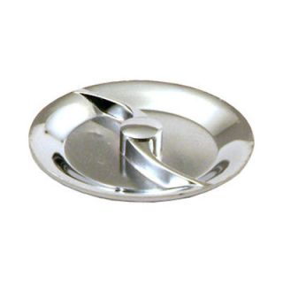 Spectre 4208 Low Profile Chrome Air Cleaner Wing Nut