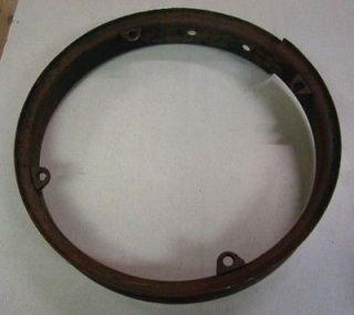 1930 WHIPPET Rim for 20 Wooden Spoke Wheel #3 ~Lots of Pics Scroll~