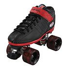 Riedell R3 Limited Edition Quad Roller Derby Speed Skates