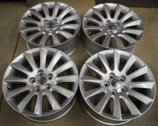 New Chrysler 300 Dodge Charger Magnum Challenger 17 Wheels Rims Free