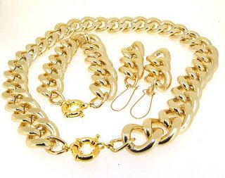 chunky necklace in Fashion Jewelry