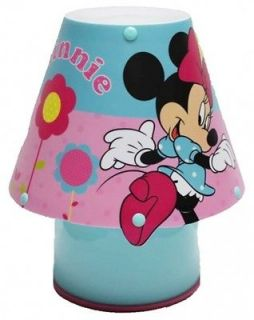 minnie mouse in Lamps, Lighting & Ceiling Fans