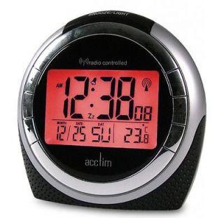 zenith alarm clock radio