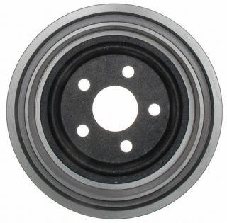 RAYBESTOS 9621R Rear Brake Drum (Fits 2000 Dodge Stratus)