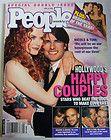 Weekly June 22 1998 Tom Cruise Nicole Kidman Cindy Crawford