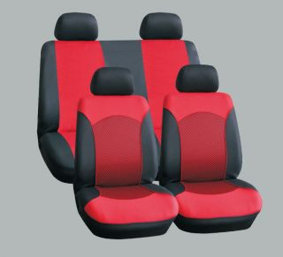 CITROEN C2 C3 C4 C5 UNIVERSAL CAR SEAT COVERS A114R