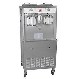 Commercial Soft Serve Ice Cream Machine/combo ice cream and shake