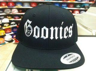 Vintage Goonies Compton Snapback Hat