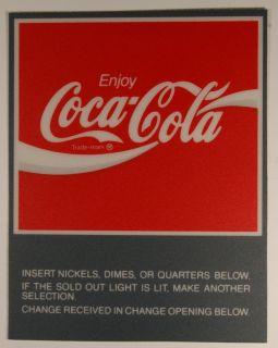 machine coke cola soda