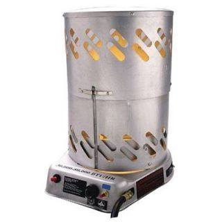 Portable Propane Home Heater Garage Convection Heater