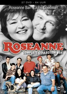 Roseanne   Series 1 9 [DVD] [COMPLETE COLLECTION] [27 DVD]