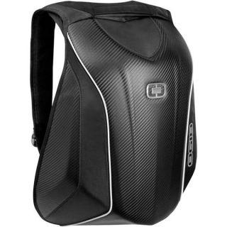 Mach 5 Stealth 15 Laptop Backpack Water Resistant w/ Tablet Sleeve
