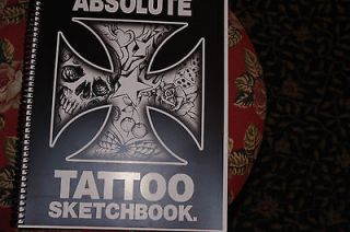 Tattoo Reference Sketchbook designs Flash $$ New machine flash