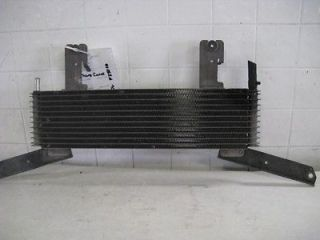 06 FORD F250 SUPER DUTY TRANSMISSION COOLER
