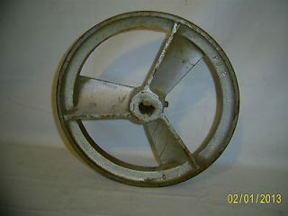 vintage industrial electric westinghouse floor fan rare old working