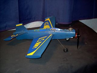 cox airplane in Radio Control & Control Line