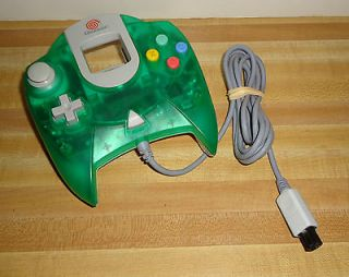 Sega Dreamcast Controller, Sega Original Not 3rd Party, SEGA!