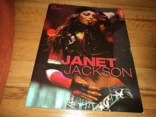Janet Jackson by Jane Cornwell Illustrated Biography Michael Jackson