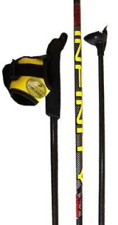 Infinity Cross Country Nordic Ski Poles NEW Sprint