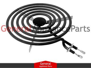 GE General Electric Range Cooktop Stove 8 Surface Burner Element