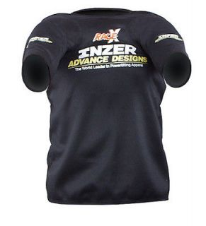 The Rage X Bench Shirt by INZER @ CRAIN