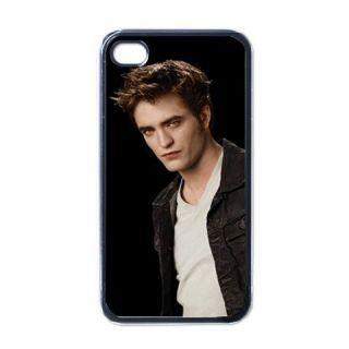 Twilight Edward Cullen / Robert Pattinson iPhone 4 (4s) Hard Case
