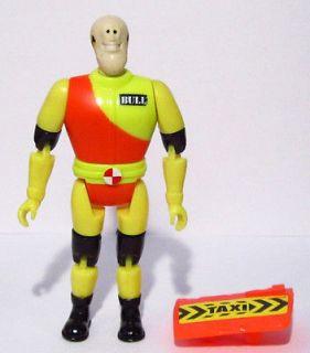 Crash Test Dummy Toys 80