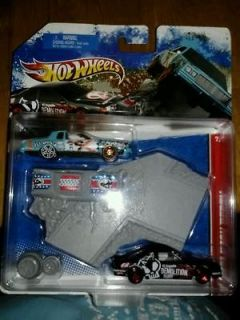 Newly listed NEW Hot Wheels Racing Kits Stock Cars and Demolition