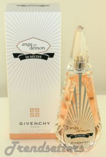 Givenchy Ange ou Demon LE SECRET Women Mujer 3.3oz Eau de Parfum Spray
