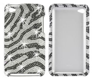 ipod touch zebra cases