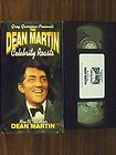The Dean Martin Celebrity Roasts   Man of the Hour Dean Martin (VHS)