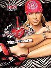 Bret Michaels   Rock of Love   Season 1 DVD, 2008, 3 Disc Set