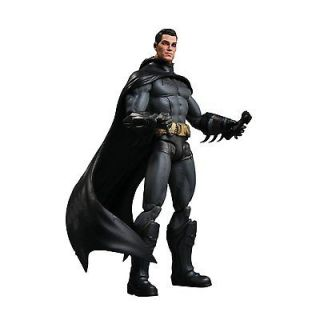 DC Direct Batman Arkham City Series 1 Batman (Infected) Action