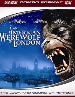 An American Werewolf in London (HD DVD, 2006)