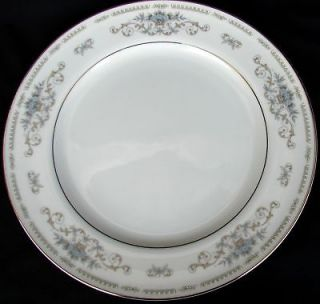 WADE FINE PORCELAIN CHINA JAPAN DIANE DINNER PLATE(S)