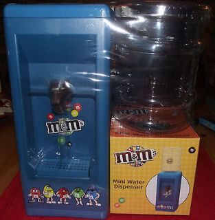 Mini Desktop Half Gallon Liquor Water Beverage Dispenser NEW NIB