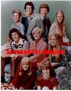 MAUREEN McCORMICK ~ CAST OF THE BRADY BUNCH PHOTO 6A 852